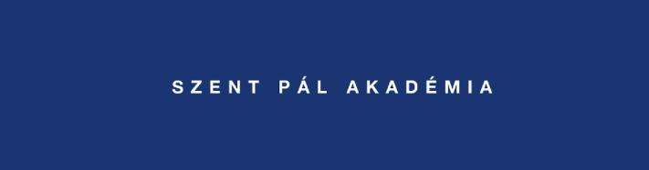 Szent Pál Akadémia Moodle
